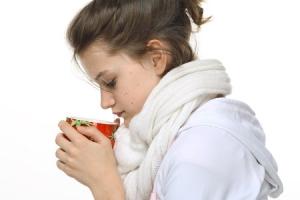 Mẹo hay hỗ trợ điều trị cảm lạnh nhanh và hiệu quả