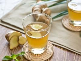 5 loại trà dược tự nhiên điều trị viêm phế quản