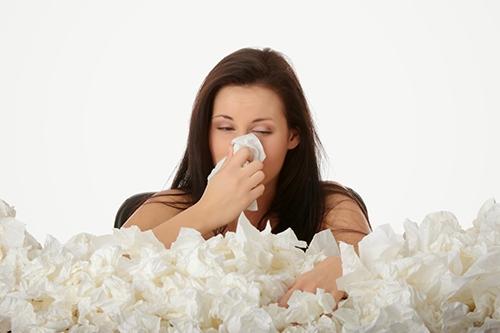 Cách hỗ trợ điều trị viêm mũi dị ứng hịu quả