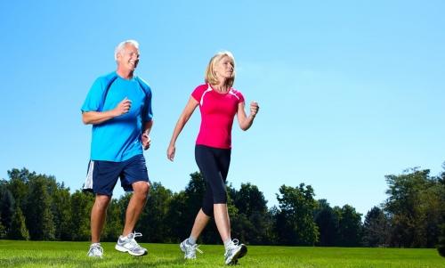 Bài tập thể dục giúp phòng và điều trị bệnh viêm tắc tĩnh mạch
